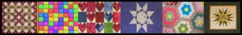 Patchwork Collage