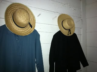 Amish clothing