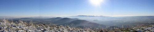 Auvergne France Puy de Dome South