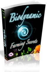 Biodynamic farming ebook