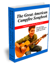 Campfire Songs, Guitar Chords and Lyrics