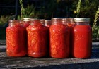 Canning Recipes Thumbnail