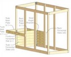Chicken coop plans thumbnail