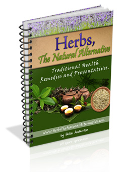 An e-Book on Herbal Remedies for Health