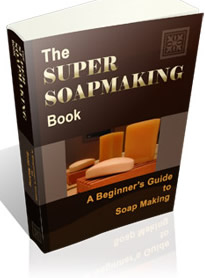 e-book on making soap