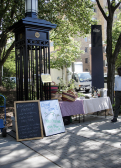 Foggy Bottom Farmers' Market