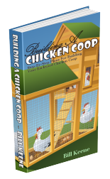 How to build a chicken coop ebook