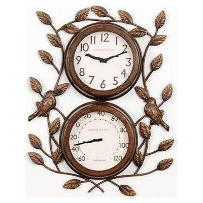 Love Bird Clock