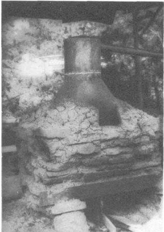 Traditional moonshine furnace.2
