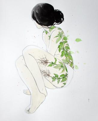 Art by: Stasia Burrington