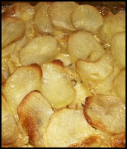 potato bake