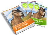 raising goats ebook