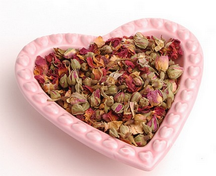 rose potpourri recipe