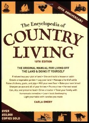 Carla Emery's Encyclopedia on Country Living