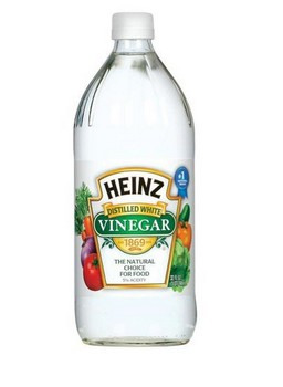 Cleaning With Vinegar Recipes And Uses Kitchens Bathrooms