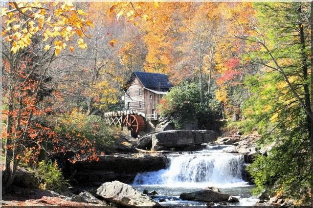 West Virginia Farm Vacations