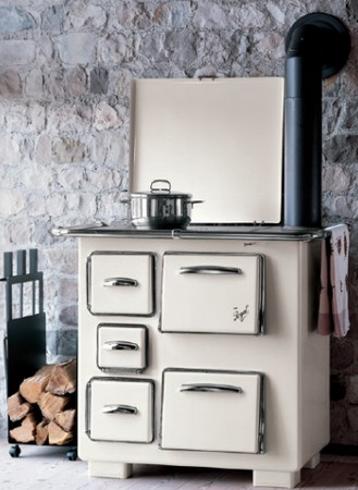 Outdoor Wood Stoves - Used/Refurbished